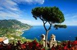 italy amalfi coast ravello